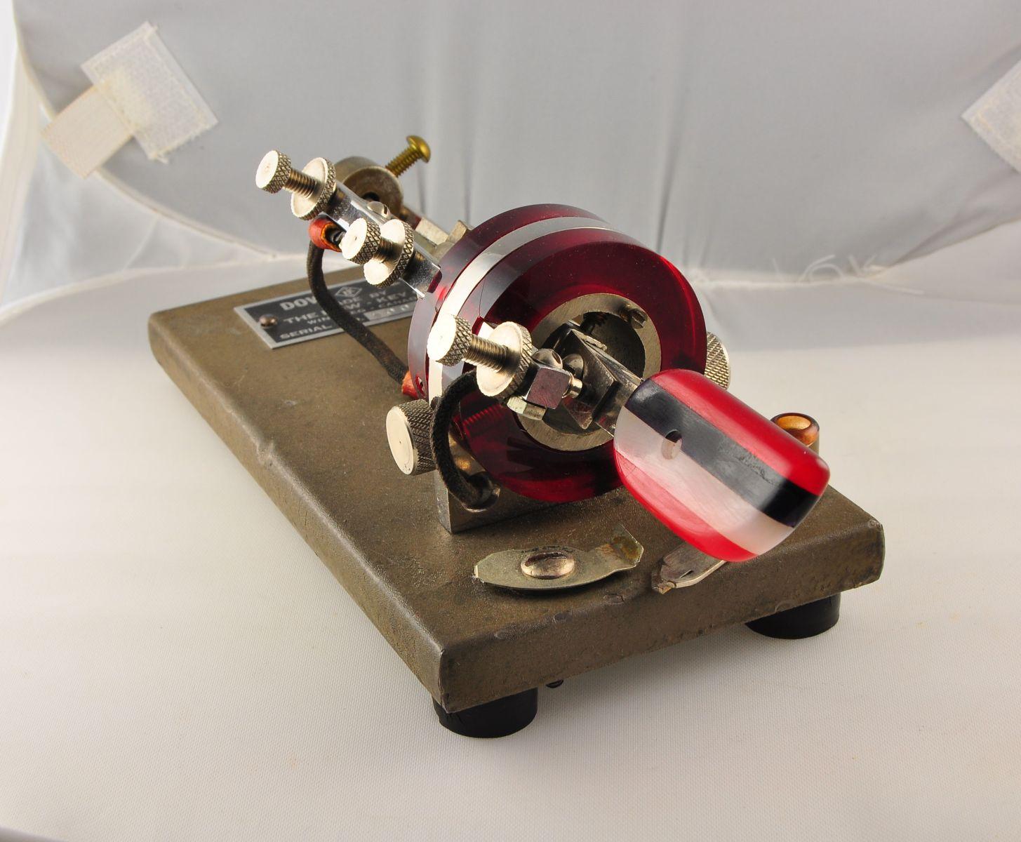 Vibroplex Rotor