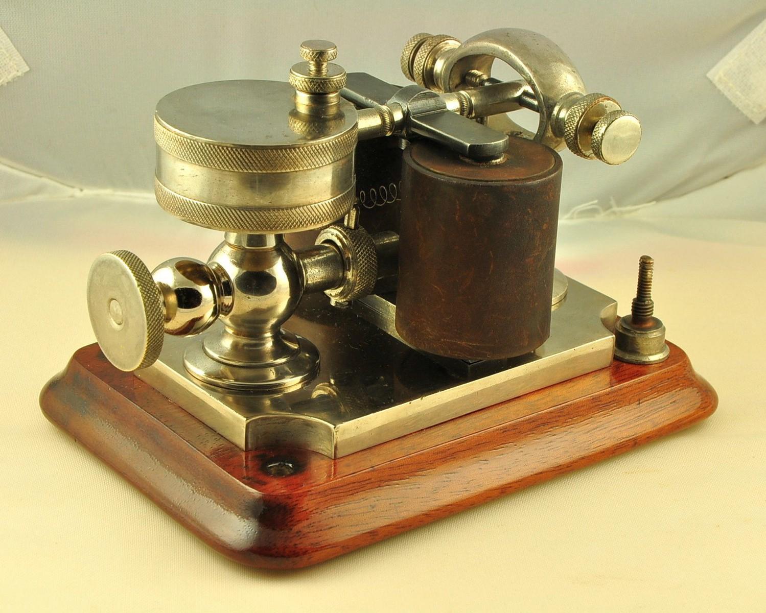 Telegraphkeys